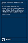 Europe's Constitutional Challenges in the Light of the Recent Case Law...